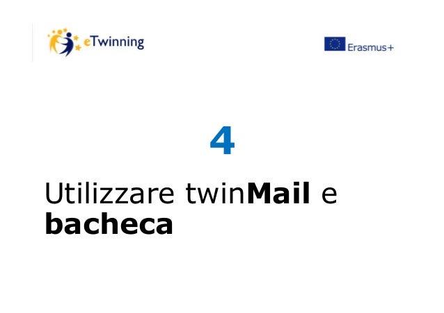 44 Utilizzare twinMail e bacheca
