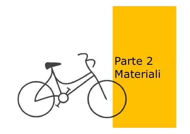 Parte 2 Materiali Parte 2 Materiali Parte 2 Materiali Parte 2 Materiali