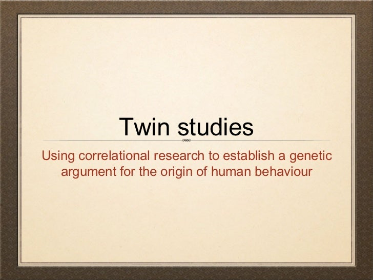 The Louisville Twin Study at UofL - Home | Facebook