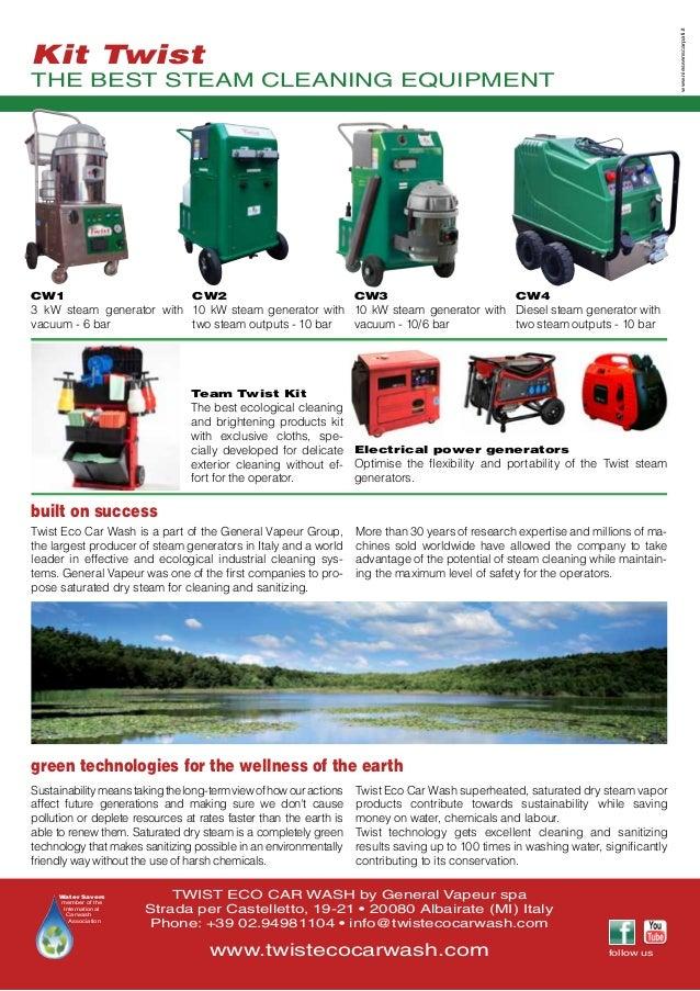 Twist Brochure Uk Katalog