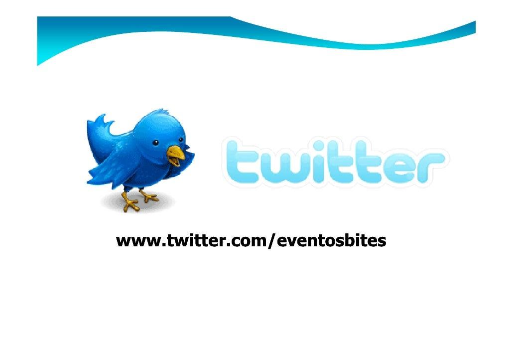www.twitter.com/eventosbites