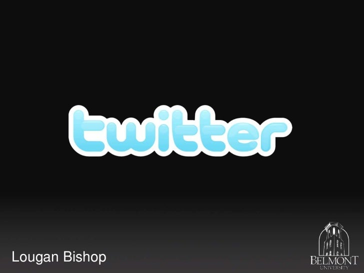 Lougan Bishop <br />