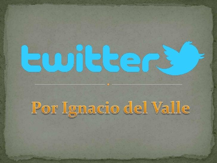 Twitter nace en 2006, en  California de la mano deJack Dorsey. Actualmente    su sede está en San Francisco. En un princip...