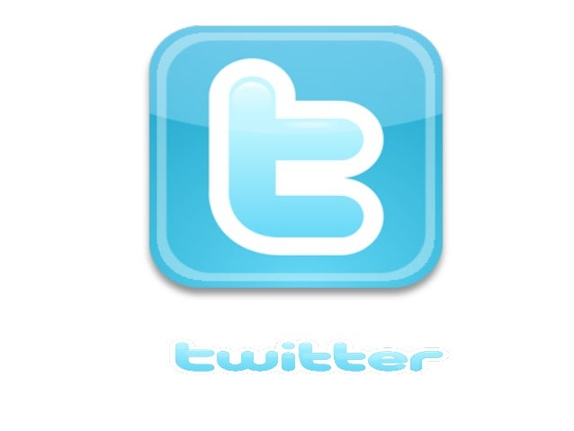 Using Twitter as a Personal    Learning Network      Change your world in 140 characters