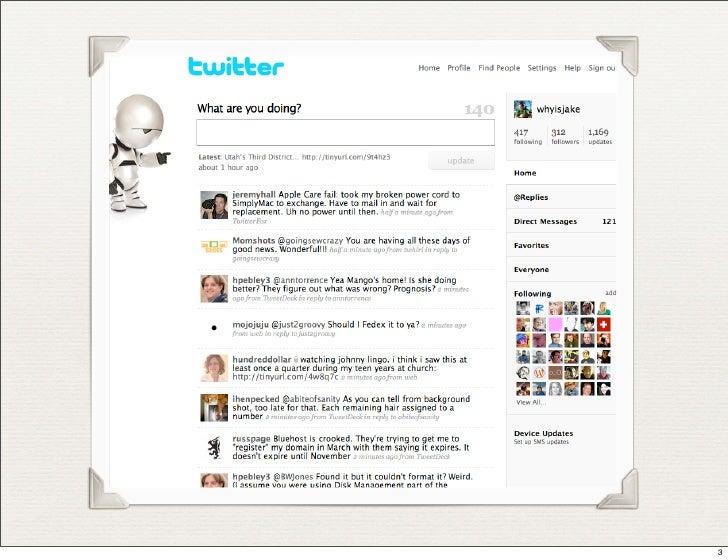 Twitter Presentation Slide 3