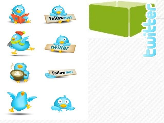 ➢ ¿Quéestwitter? ➢ Términosmásusados ➢ Las5fasesdeltwitter ➢ Eltwittero/a ➢ Losseguidores ➢ ModasenTwitter...