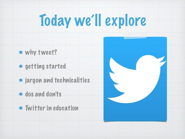 Are you a Twit or a Tweep? - Twitter Slide 3