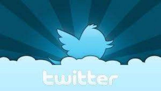 ¿Qué es Twitter?  RED SOCIAL  Pensamientos  140 Carácteres  Followers Following  Usuarios que están  interesados en ti.  U...