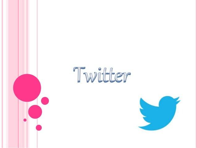 Twitter es una aplicación web gratuita de microblogging que reúne las ventajas de los blogs, las redes sociales y la mensa...