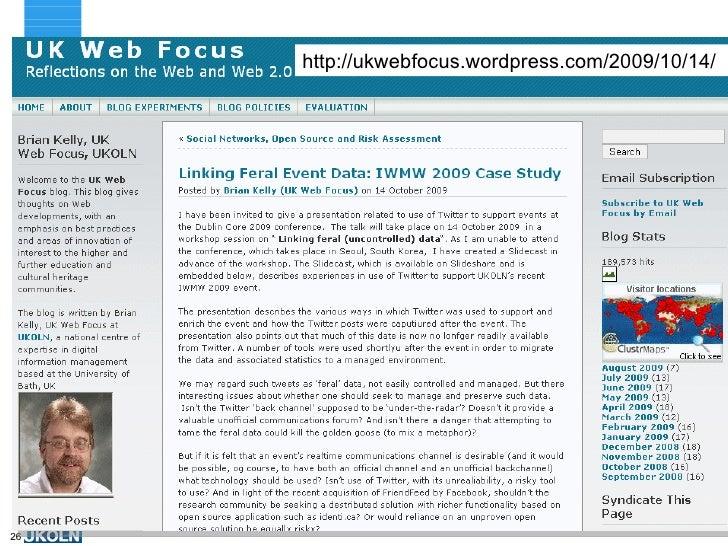 http://ukwebfocus.wordpress.com/2009/10/14/