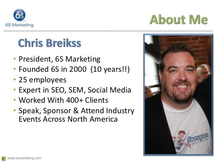 Twitter for Business Presentation Slide 2