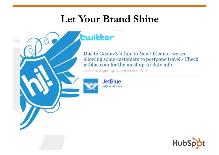 Let Your Brand Shine