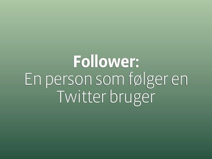 @boetter:  Et svar på et af mine Twitter indlæg (@ = til)