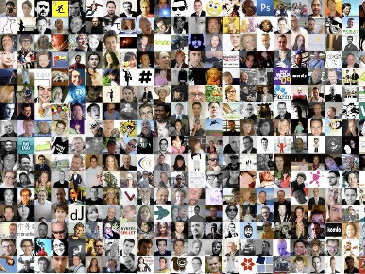 Crowdsourcing                                               Billede af shuttermarie         http://www.flickr.com/photos/60...