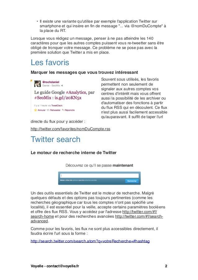 Twitter rappels1-111212032509-phpapp01 Slide 2