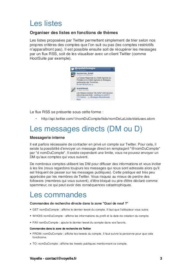 Twitter rappels1-111212032509-phpapp01 Slide 3
