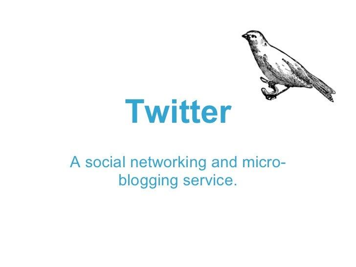 Twitter Words Slide 2