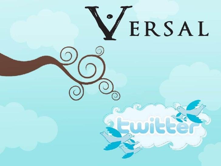 Introdução Twitter (http://twitter.com/) – Ferramenta social on-line que permite que pessoas se comuniquem por meio de tro...