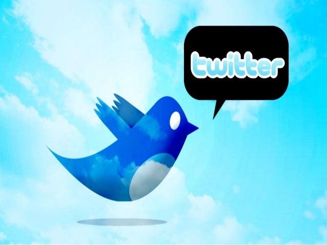 Sabemos de TWITTER que..… ES UNA RED SOCIAL. Basada en el microblogging. ¿DÓNDE NACE TWITTER? - En California. - Jack Do...