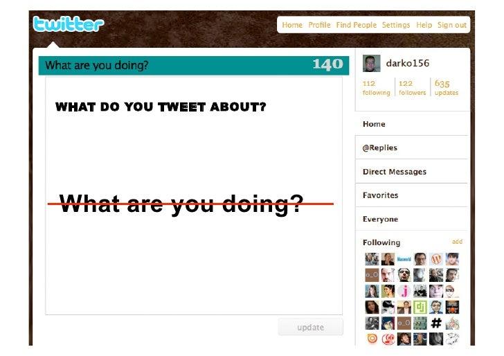Twitter 101 Slide 2