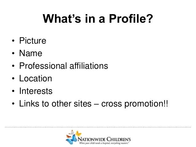 personal affiliations and networking for nursing leaders Personal affiliations and networking are important for nursing leaders why are these important how will they benefit you in your career future personal.