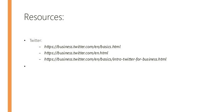 Twitter For Biz & How To Learn to #HugYourHaters | Reston