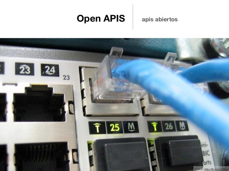 Open Web Dev               simple y rápido  Frameworks                                 Source: http://flic.kr/p/oiqQ5