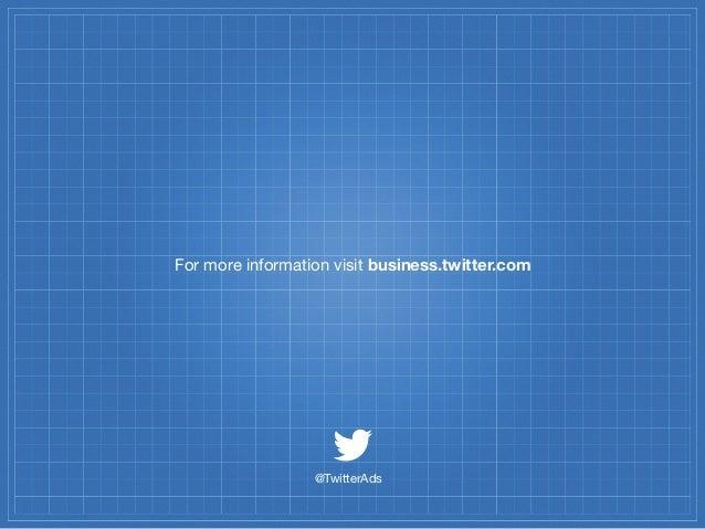 Twitter blueprint for marketers digital 17 malvernweather Images