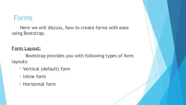 Twitter bootstrap training_session_ppt