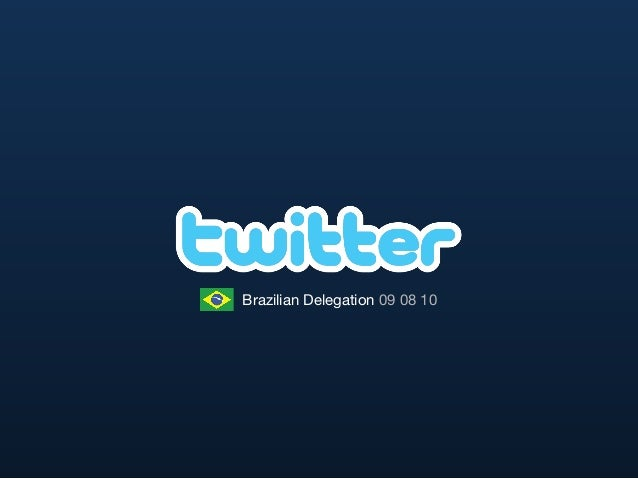 Brazilian Delegation 09 08 10
