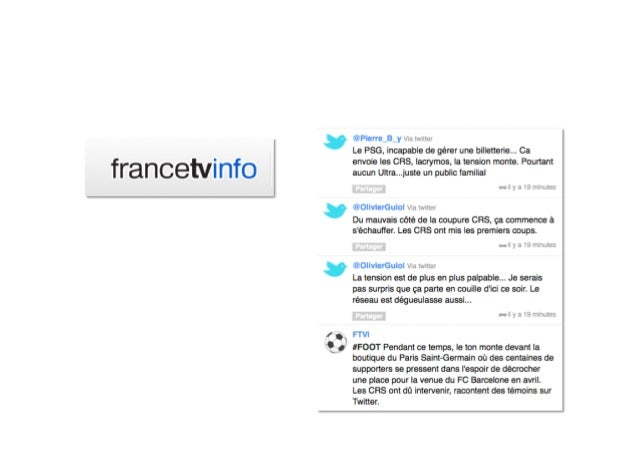 Twitter cantine
