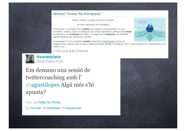 Twitter coaching Slide 3