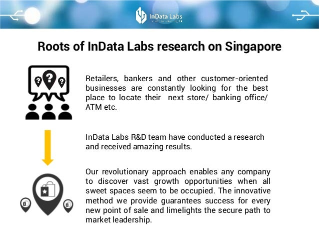 Twitter Data Analysis Unveils Vast Opportunities in Singapore Slide 2
