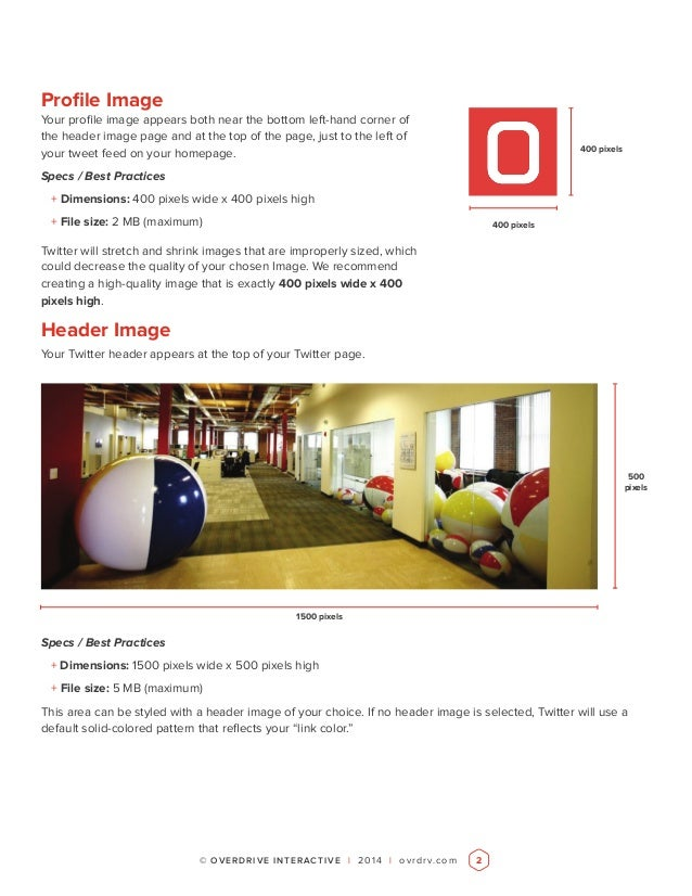 Twitter Design Guide (April 2014 Revision)