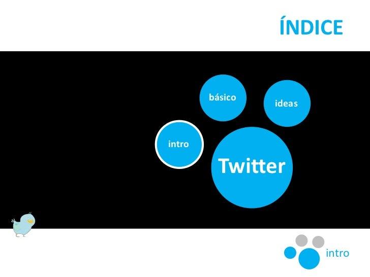 Twitter y Educación - Hello Twitter world! Slide 2
