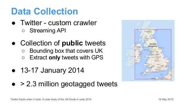 flooding in uk 2014 case study
