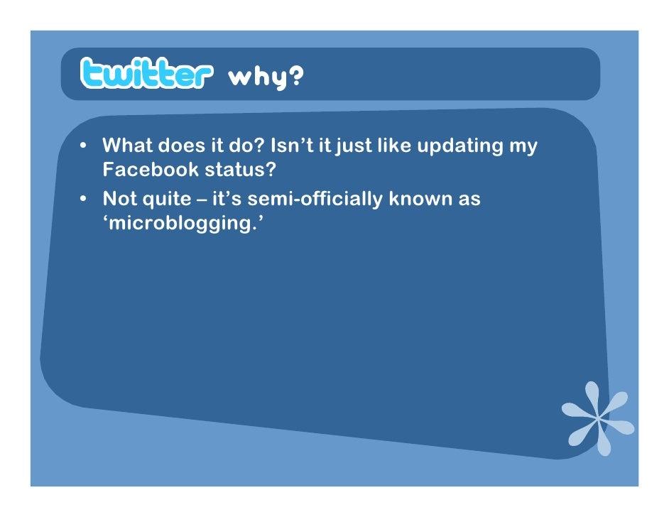Twitter for Archivists Slide 3