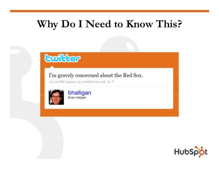 Twitter for Marketing and PR Slide 14