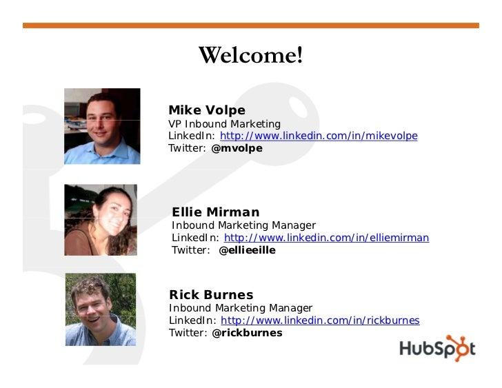 Twitter for Marketing and PR Slide 2