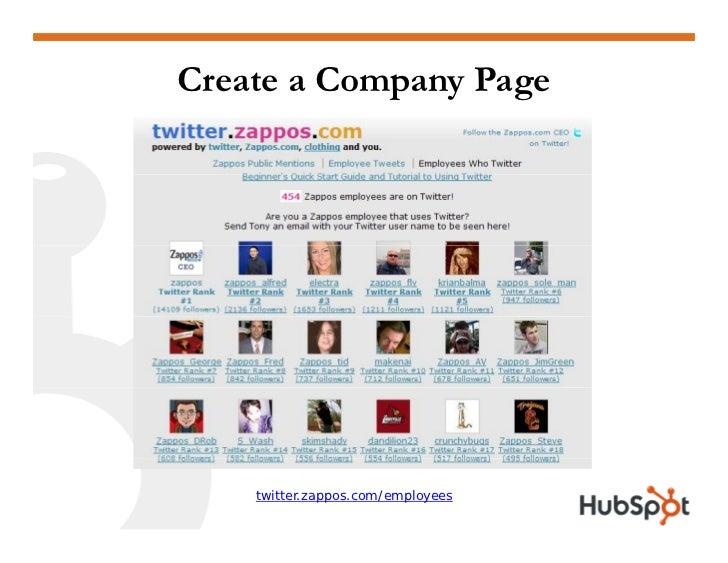 Twitter for Marketing and PR Slide 27