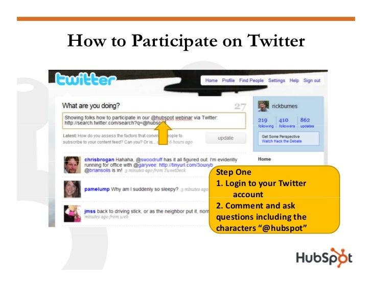 Twitter for Marketing and PR Slide 3