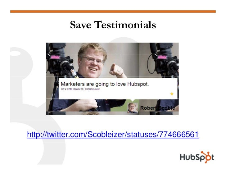 Twitter for Marketing and PR Slide 34