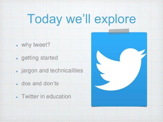 Are you a Twit or a Tweep #ililc5 Slide 3