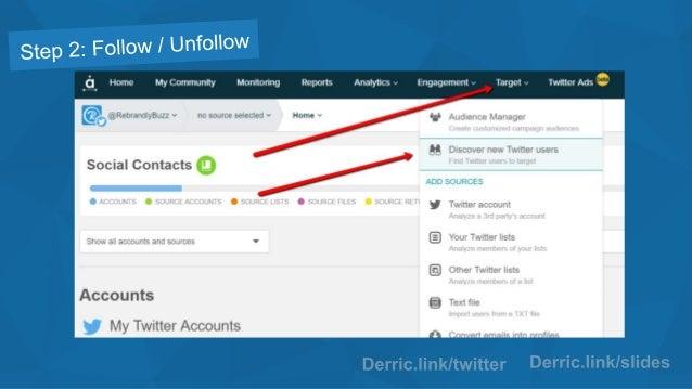 Start to Finish Twitter Marketing For Startups