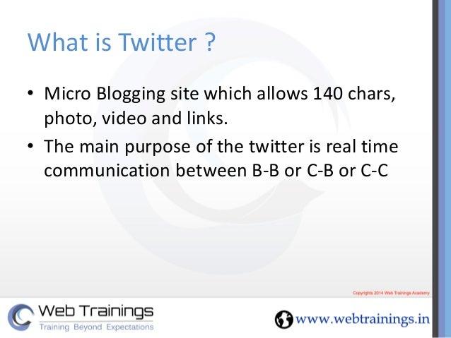 Twitter marketing strategy 2015 - Basic twitter marketing Tips  Slide 3