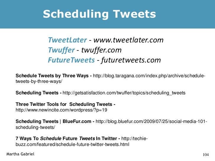 Backup dos seus Tweets           Twistory - http://twistory.net/          Tweetake - http://tweetake.com          TweetDum...