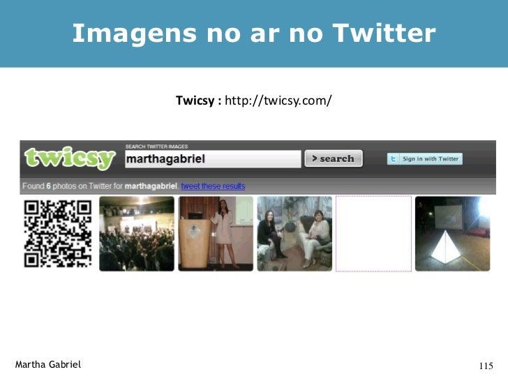 Twitter & Música                                   Blip.fm: http:/blip.fm/                      Dica: 10 maneiras de compa...