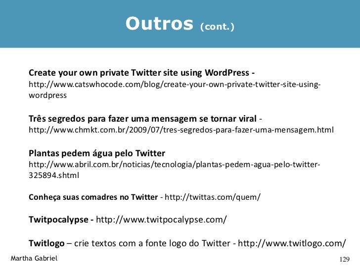 Futuro?          Sponsored Tweets - http://sponsoredtweets.com/             Twitter is Top Social Media Platform at Fortun...