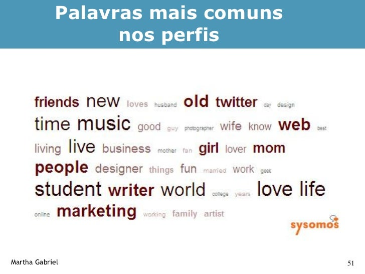 Vídeo – Reflexão…                         Twouble with Twitters                            (legenda em português)         ...