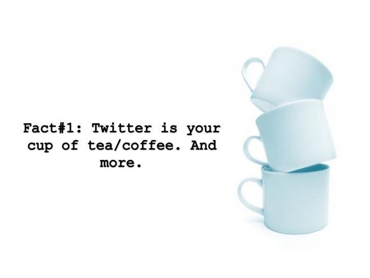 Twitter Myths Slide 3